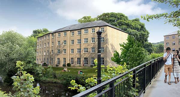 Kingsmill Studios, Huddersfield