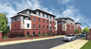 Q3 student accommodation Manchester