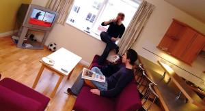 Q3 student apartment